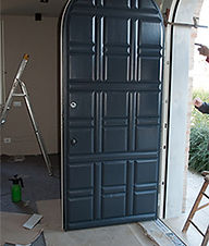 CPC Porte - Porte blindate su misura