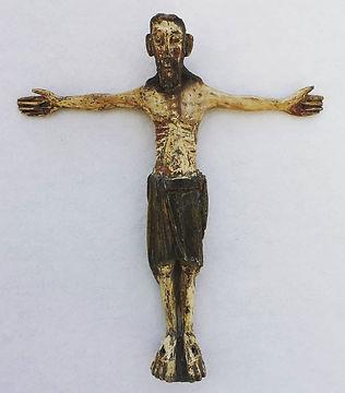 Cristo Trionfante in legno