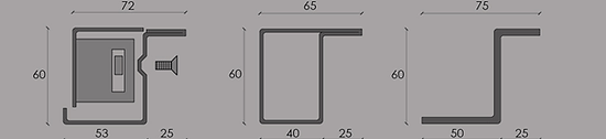 CPC Porte - Porte blindate Mod. Cl3