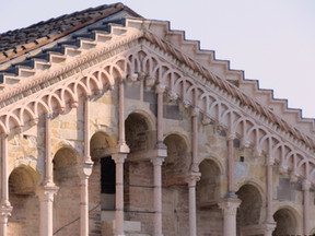 PARMA: viaggio nell'arte dal romanico al manierismo