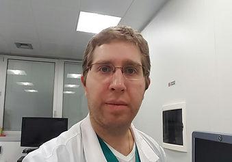 Dr. Petros Tsamatropoulos