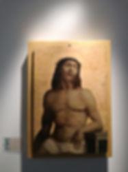"""Dipinto""""Cristo Morto"""""""