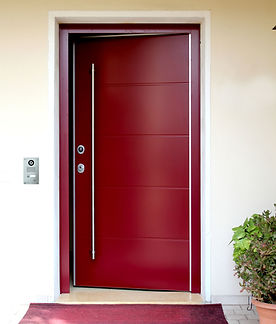 CPC Porte - Porte blindate standard