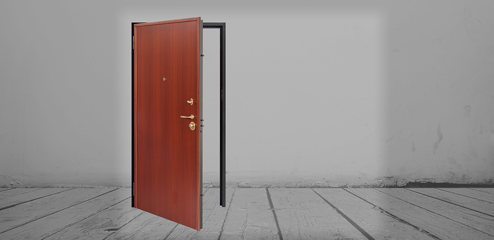 CPC Porte - Porte blindate Mod. 85