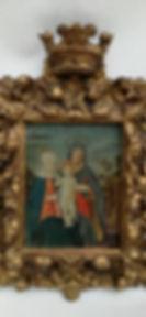 Madonna con Bambino e Sant'Anna