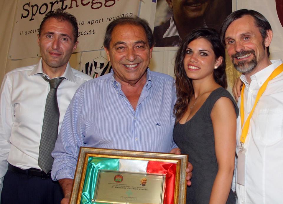 festa dello sport G.Bergonzi pres.R