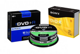 DVD Blue ray