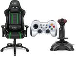Gaming console e accessori