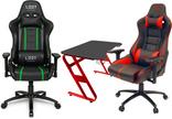 Gaming sedie e tavoli