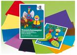 Carta colorata per disegni