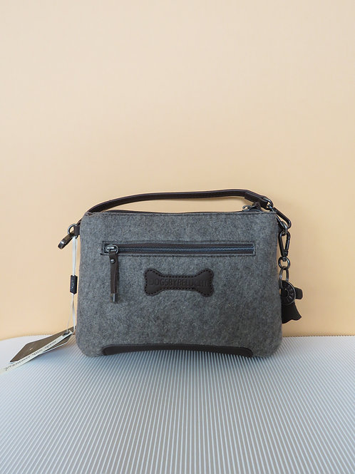 Dogs by Beluchi borsa a tracolla