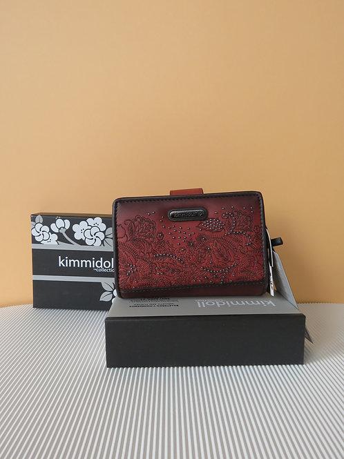 Kimmidoll portafoglio