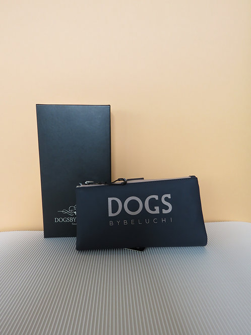 Dogs by Beluchi portafoglio