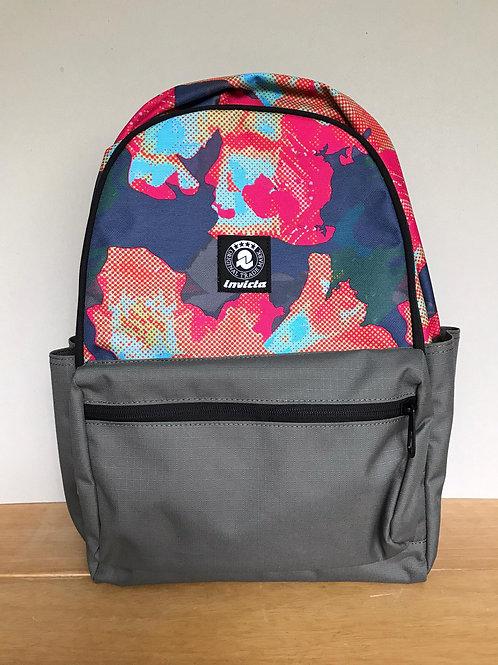 Zaino Invicta Barly Plus Backpack