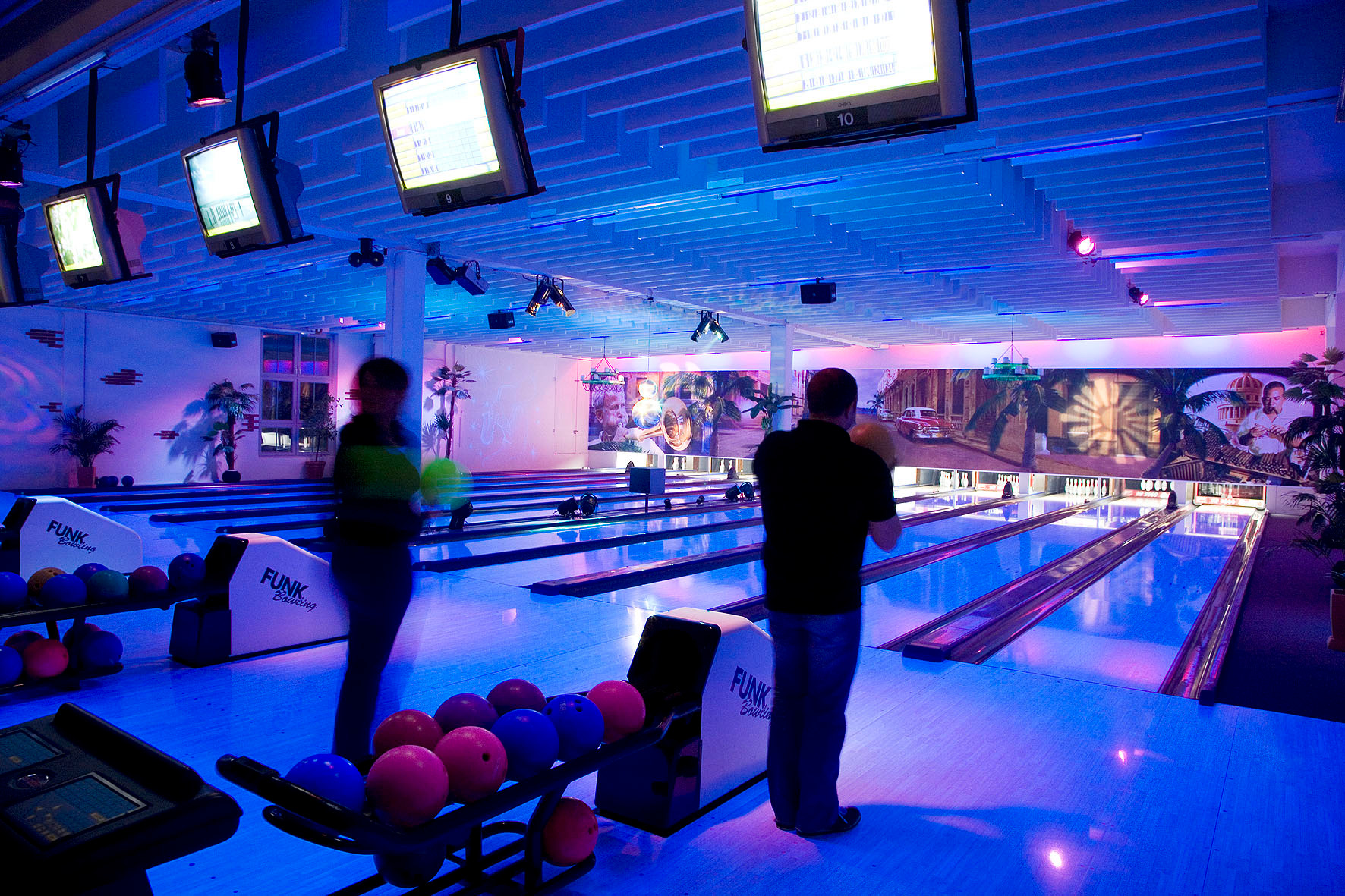 maximale punktzahl bowling
