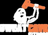 sweat cave - full logo - inversed.png