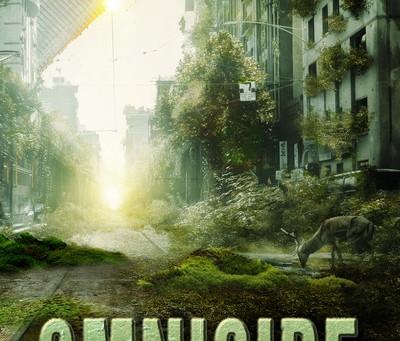 Omnicide - a Review by Frank Slagel