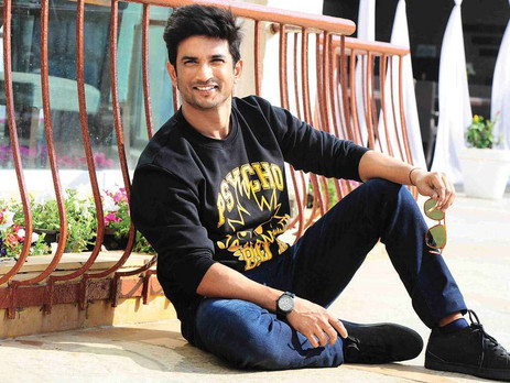 Something rotten: On Sushant Singh Rajput death and the media mob{PDF}