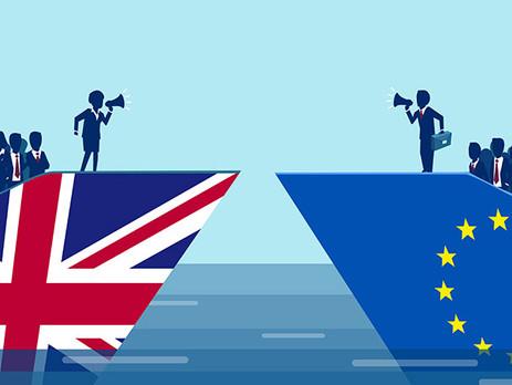 Deal in danger: On post-Brexit U.K.-EU trade deal{PDF}