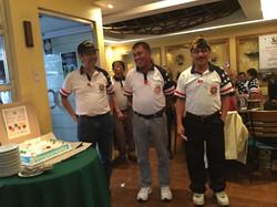 Birthday Boys JohnLee, AlbertTualla & AngeloMabalot1