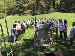VFW Post 124 Memorial Day