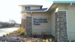 The Arlington Sleep Disorder Center building 2