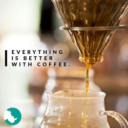 white rhino coffee