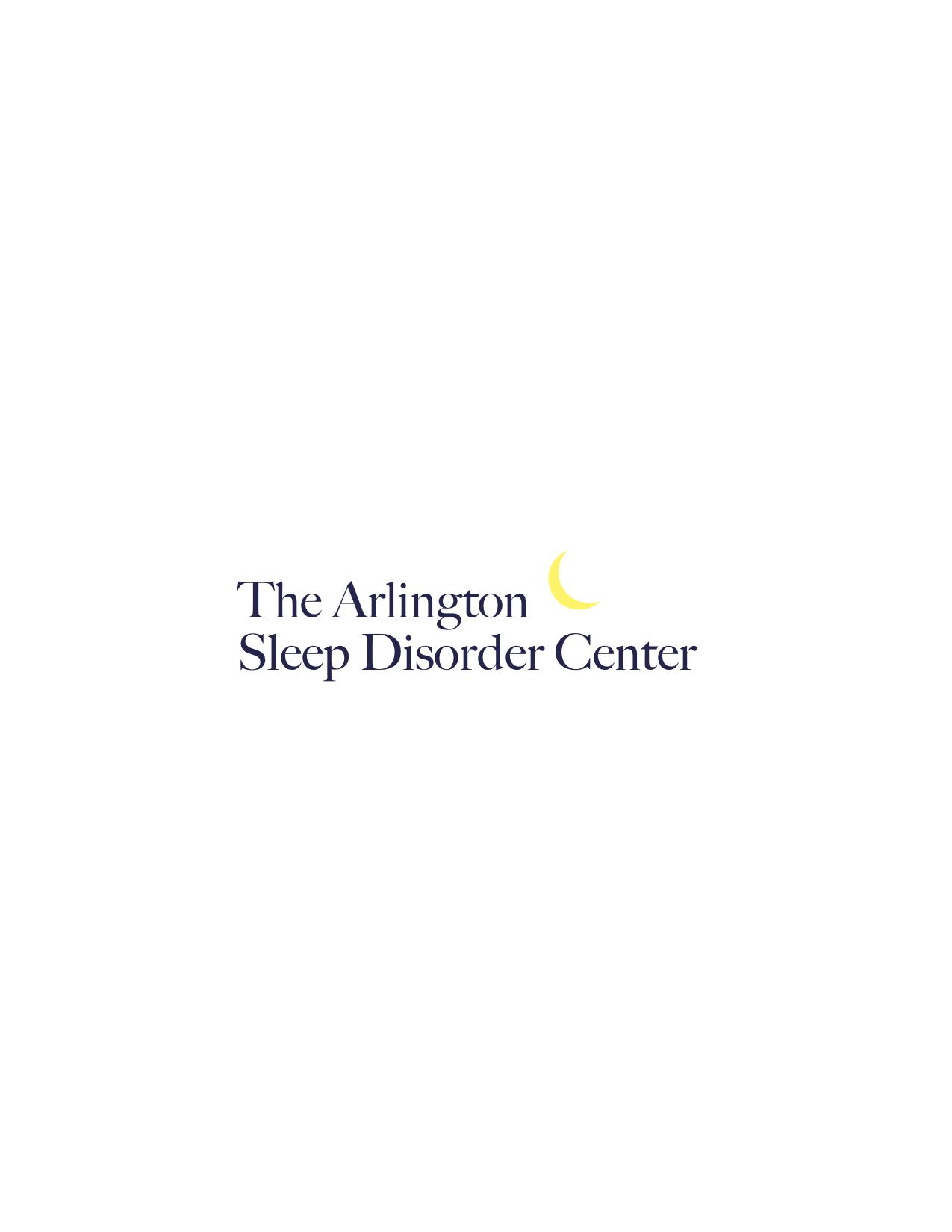 The Sleep Disorder Center Logo