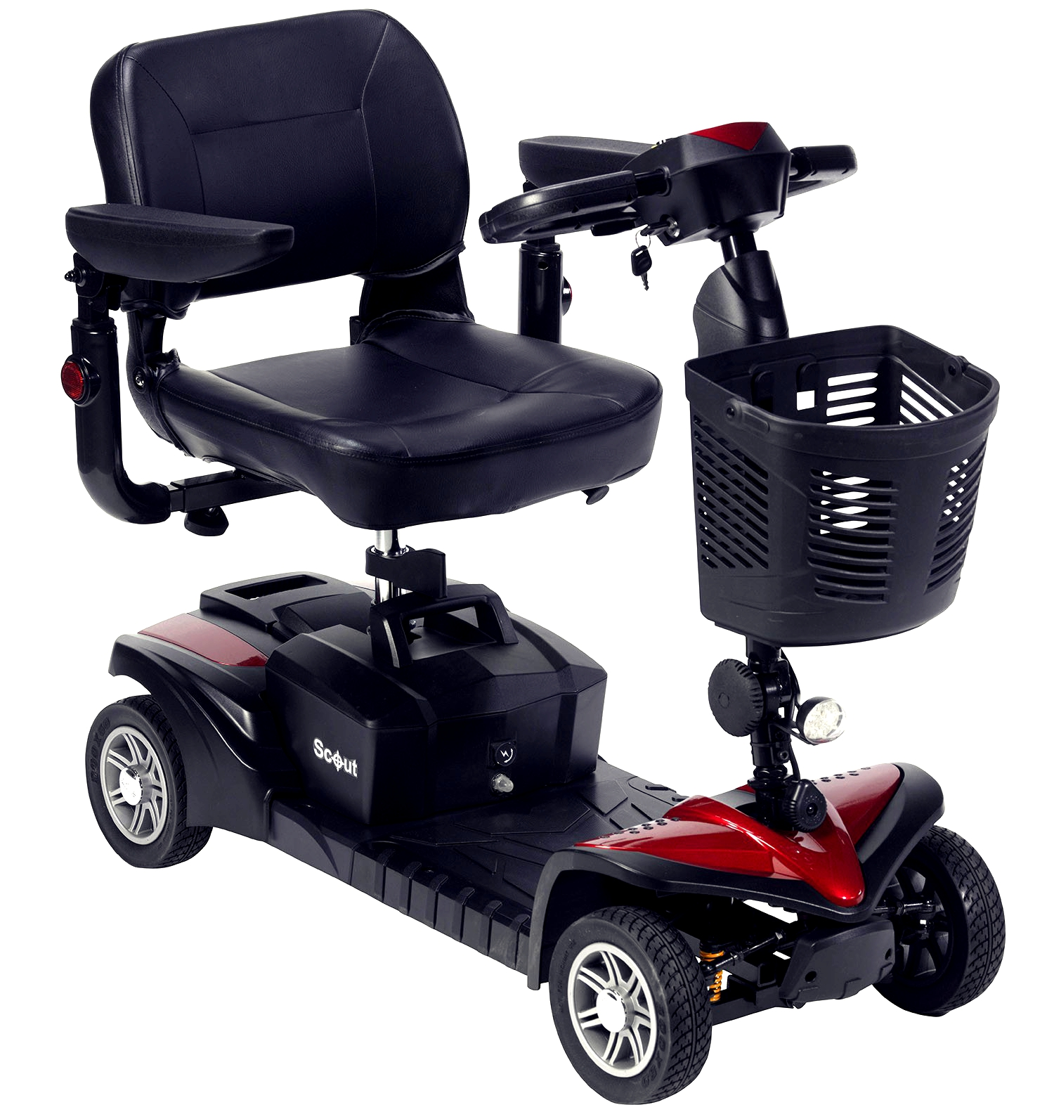 Sout Scooter