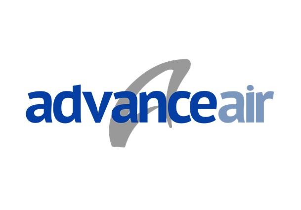 Advance Air logo