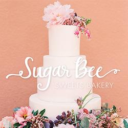 sugar bee logo