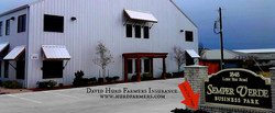 David Hurd Farmers Insurance building