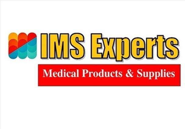 IMS Expert Medical Supply logo 1