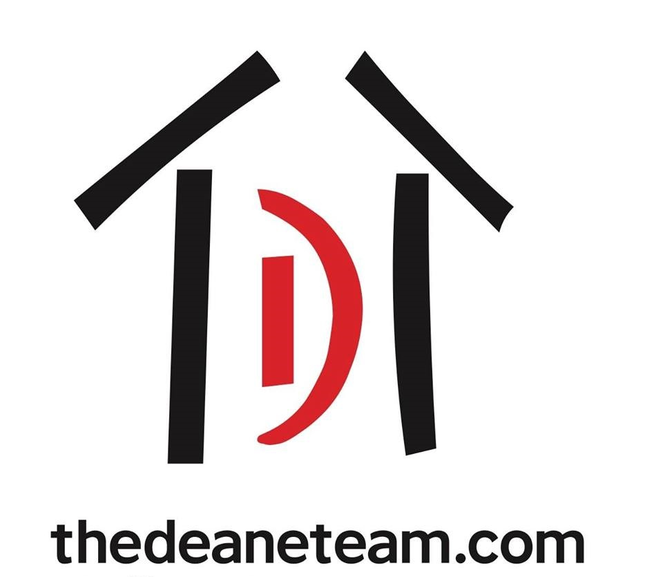 The Deane Team logo - Large