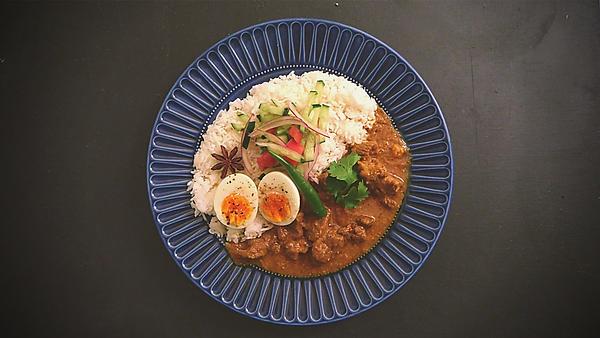 マトンゴロゴロカレー 【ランキング❷】Mutton Curry.png