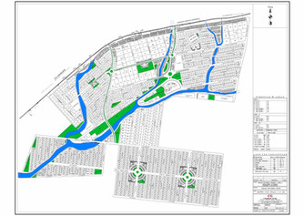 GIEDA Town Plan