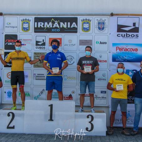 1ª prova do campeonato de XCO da Beira Alta decorreu em Mortágua