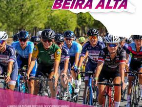 Troféu Feminino da Beira Alta encerra a edição da Taça de Portugal de Ciclismo Feminino de 2021.