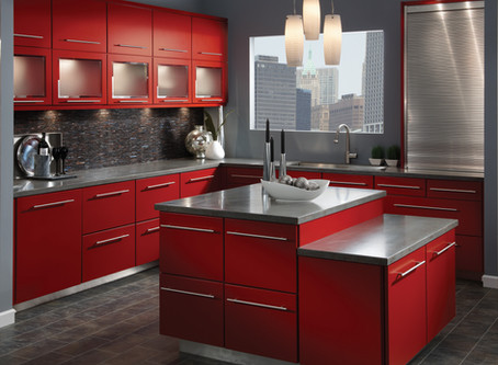 100+ Modern Cabinet Design Picture Gallery for Small & Big Kitchens