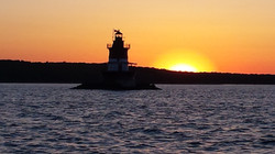 Plum Point Light House