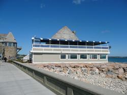 Coast Guard House Resturant