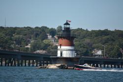 Plum Point Lighthouse
