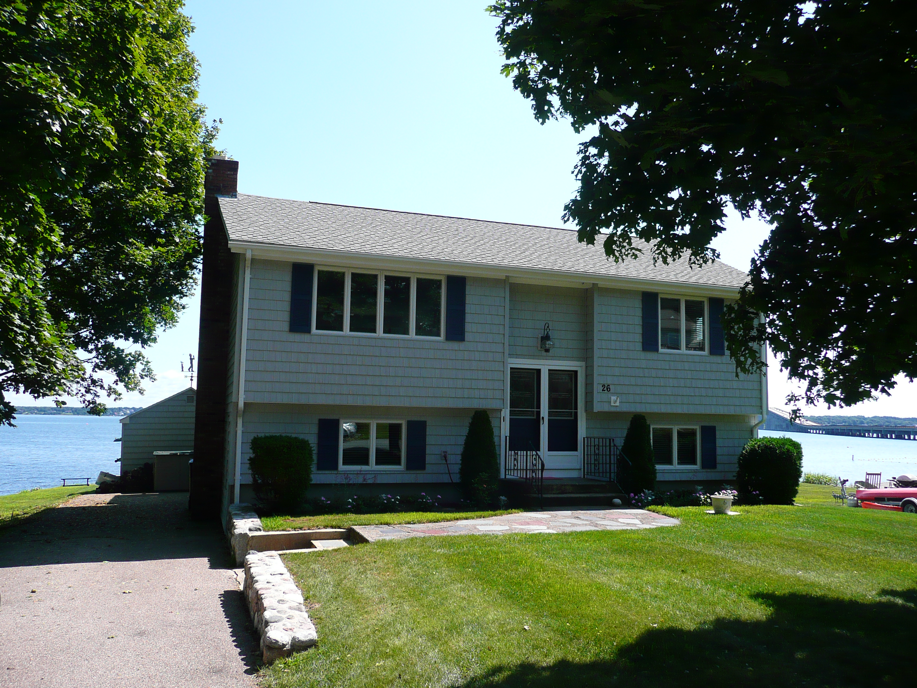 26 Riptide Dr. North Kingstown RI