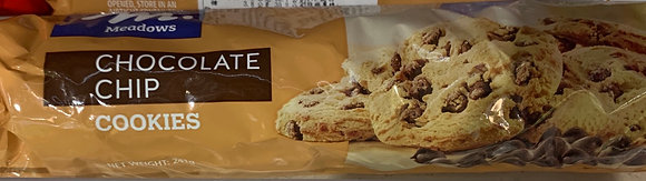 Choco chip cookies 241g 巧克力餅乾