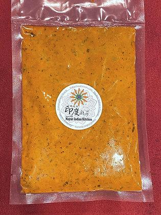 香料綜合豆咖哩 150gm Dal Miloni (Mixed beans curry)