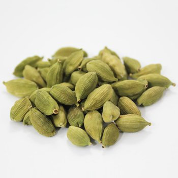 Green Cardamom Seeds 綠荳蔻 50gm.