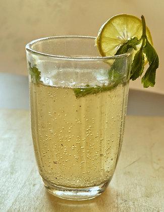 印式檸檬蘇打 Lime & Soda Shikanji
