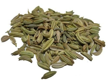 Fennel Seeds 茴香子 IS-022 100gm.