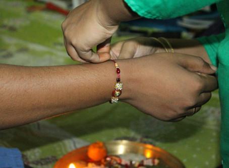 Indian festival – Bhaiya dooj