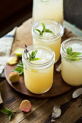 進口荔枝汁 Lychee Juice